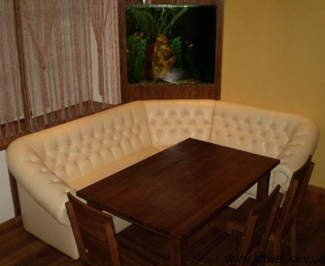 диван под заказ в Киеве