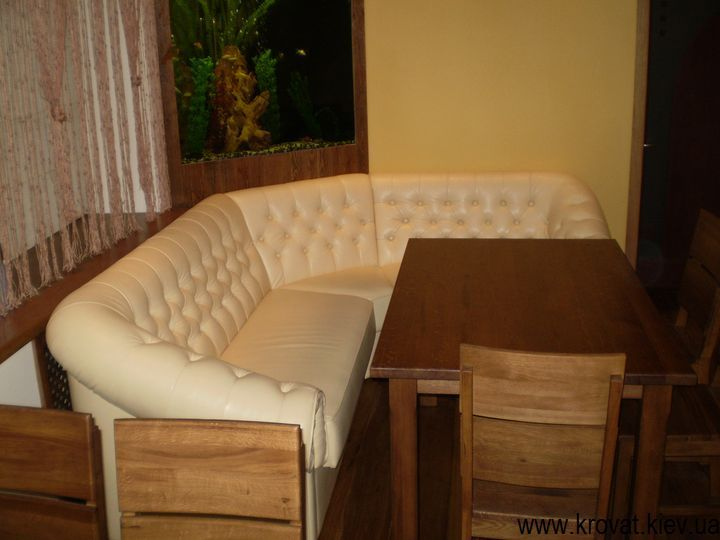 меблі на замовлення в Києві