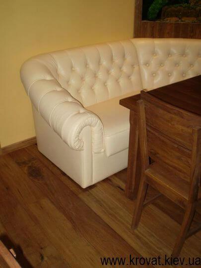 диван для бару