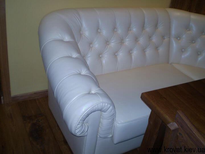 диван заказной