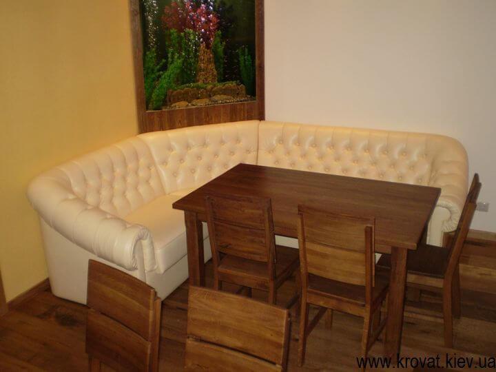 диван від виробника