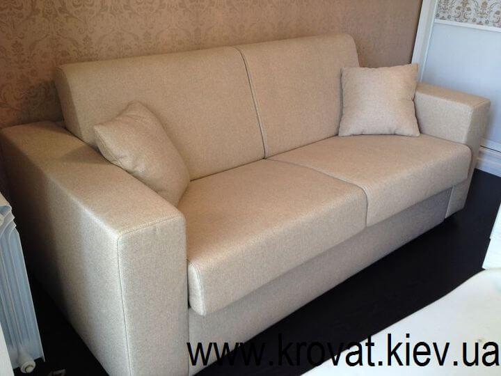 диван в детскую комнату на заказ
