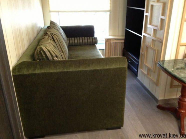 диван в офіс