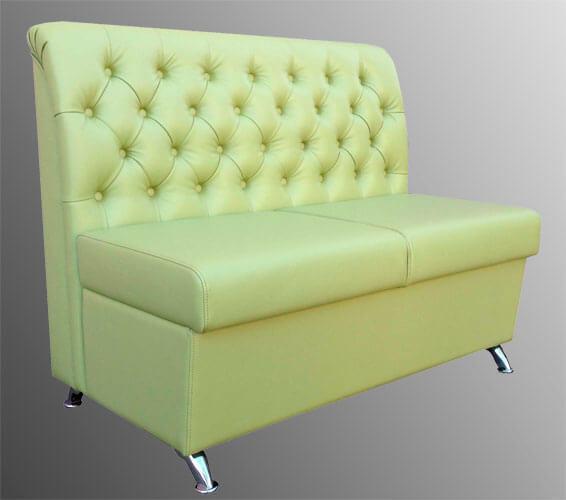 производитель диванов в кафе