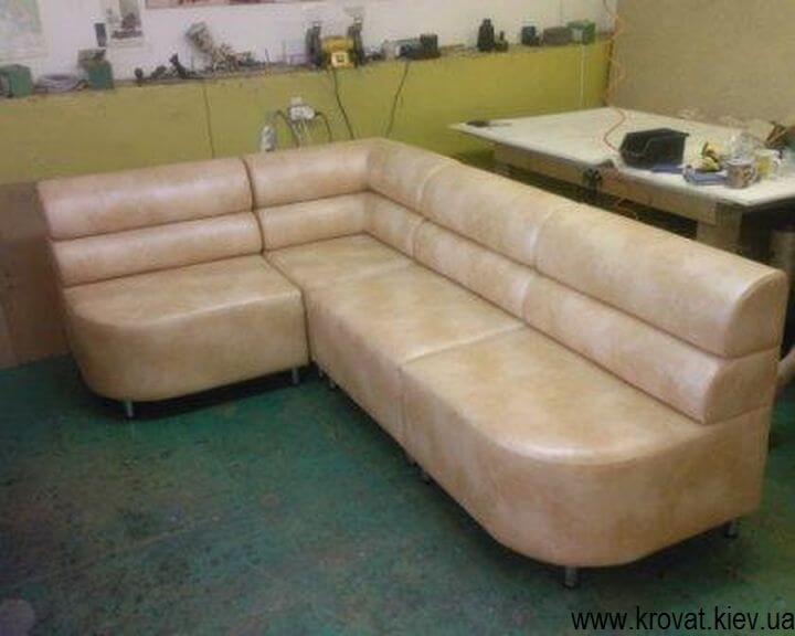мебель в кафе на заказ