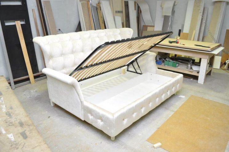 диван кровать для подростка на заказ