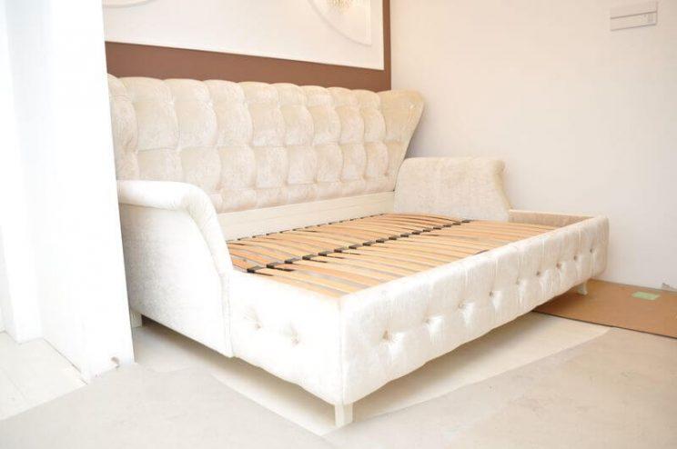 диван-ліжко