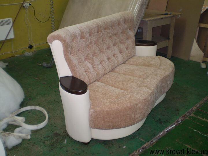 диван под заказ
