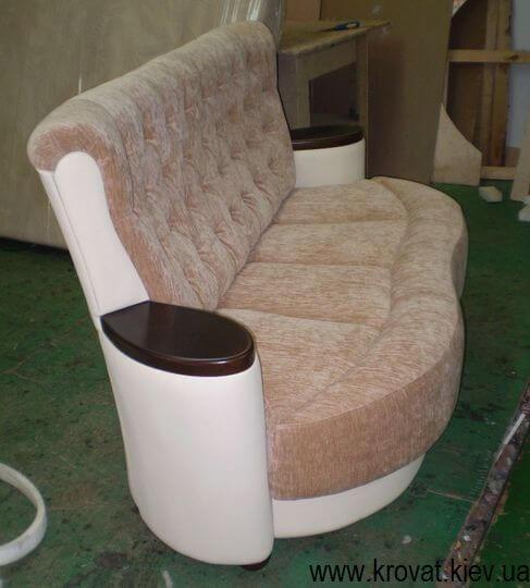 заказной эксклюзивный диван