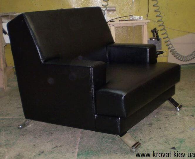 крісло в офіс