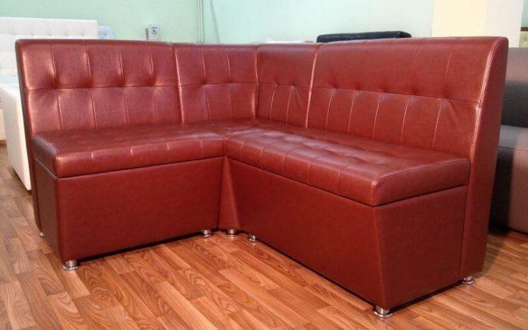 зручний диван для бару