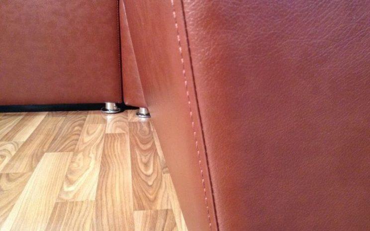 якісні меблі в кафе