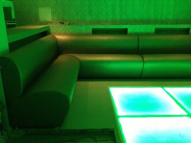 заказная мебель в клуб