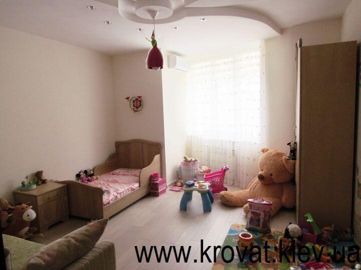 дизайн дитячої кімнати для дитини