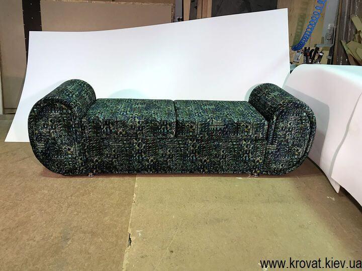 изготовление эксклюзивных диванов на заказ