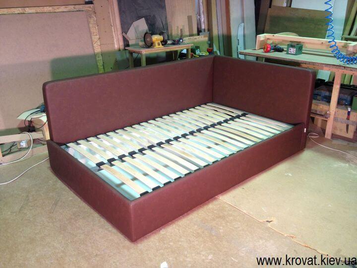 фабрика кроватей для подростков
