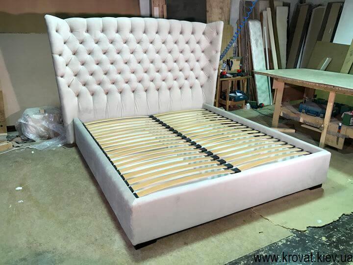 фабрика кроватей с подъемным механизмом