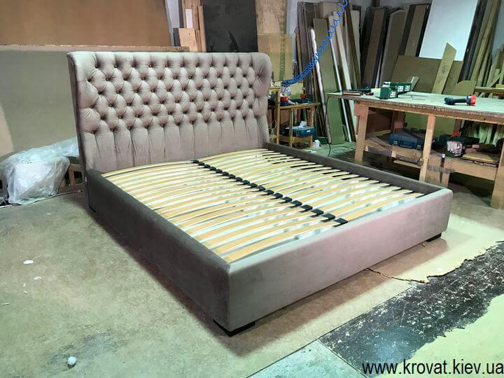 фабрика кроватей с ящиком