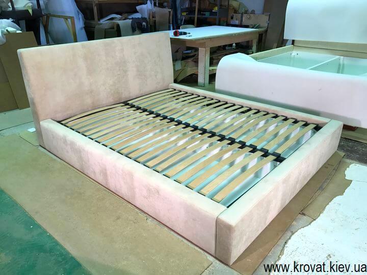 фабрика кроватей на заказ в Киеве