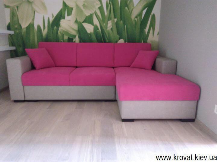 фото диванов в гостиную