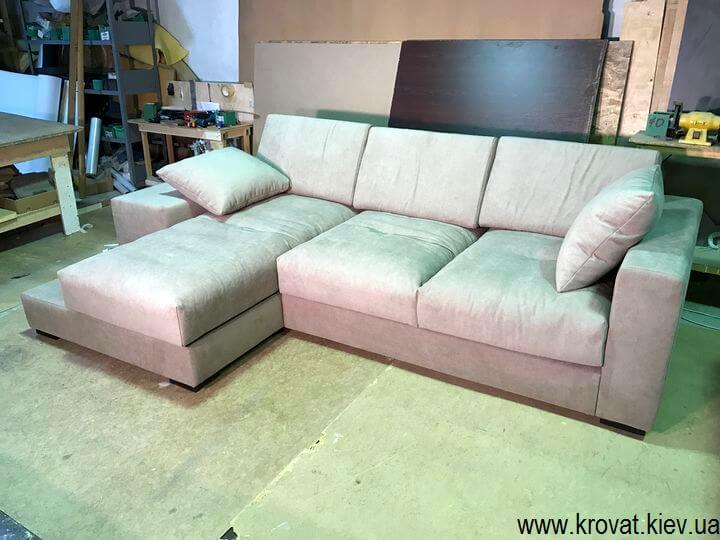 фото мягких диванов