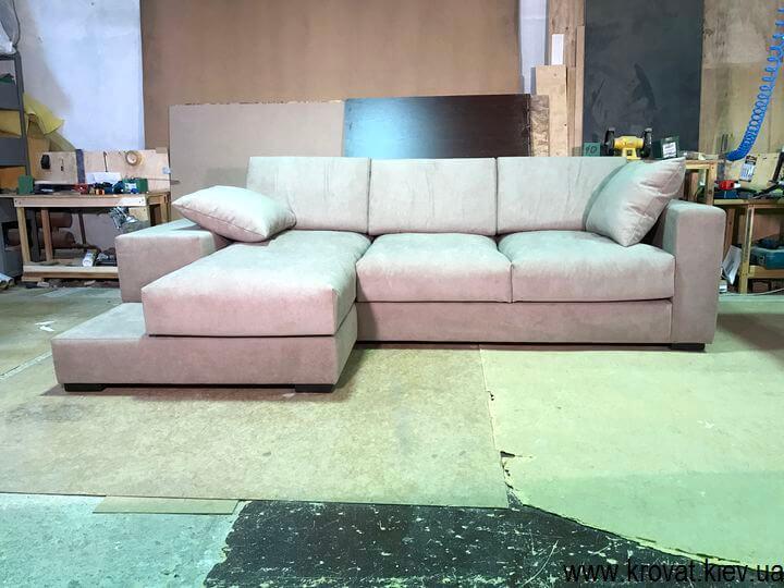 фото диванов на заказ