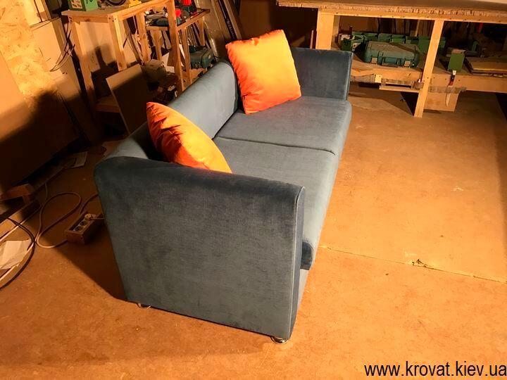 фото диванов для кафе