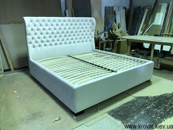 фото уникальной мебели в спальню на заказ