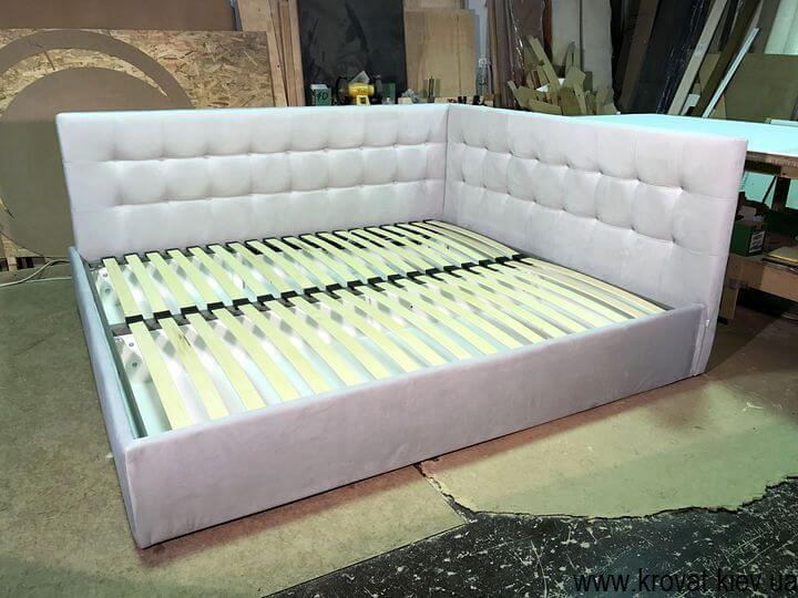 оригинальные кровати на заказ