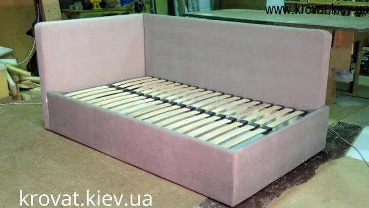 интернет-магазин угловых кроватей