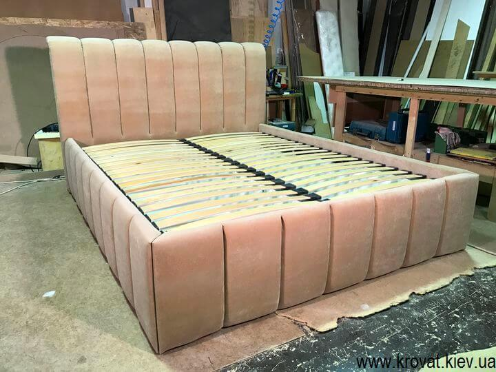 изготовление кроватей