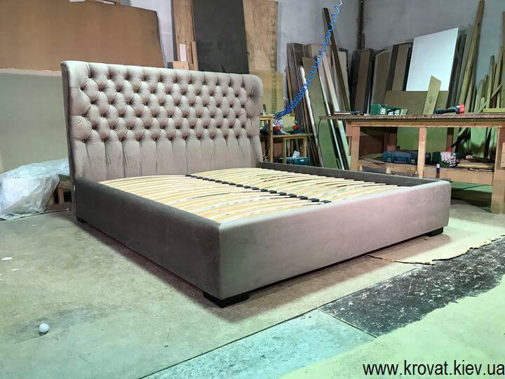 изготовление кроватей по фото