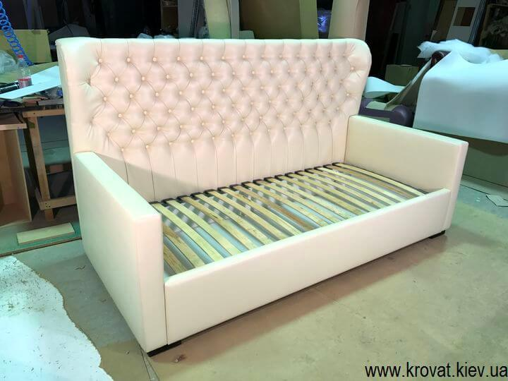 изготовление диван-кроватей по фото