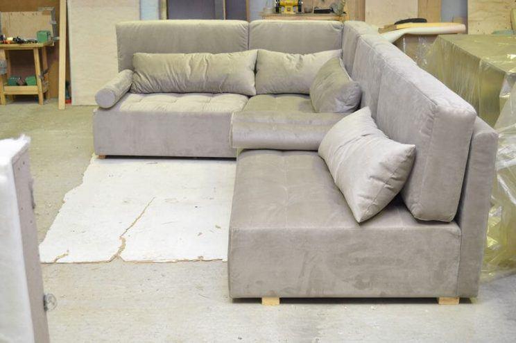 кальянний диван на замовлення