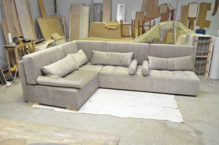 кальянный диван