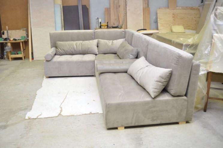 кальянный диван для кафе