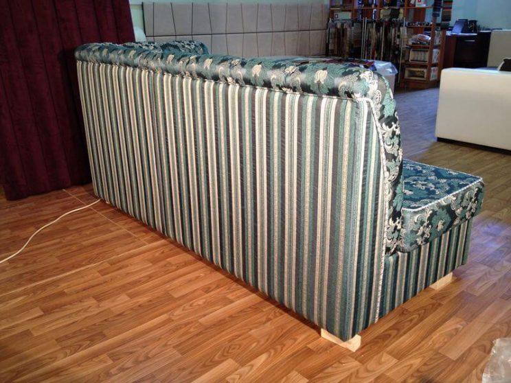 спинка дивана