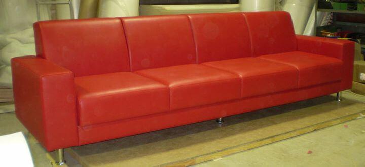 виробництво диванів