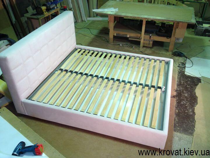 ліжка зі знімними чохлами