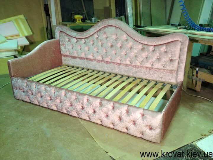 ліжко для дівчаток на замовлення