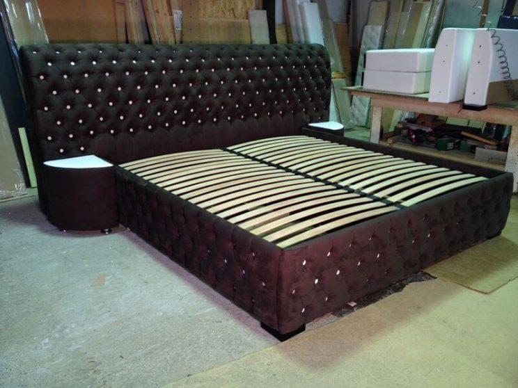 виробник м'яких меблів на замовлення