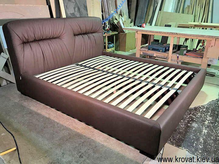 мягкие брендовые кровати на заказ