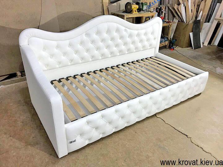 брендовые кровати для девочек на заказ