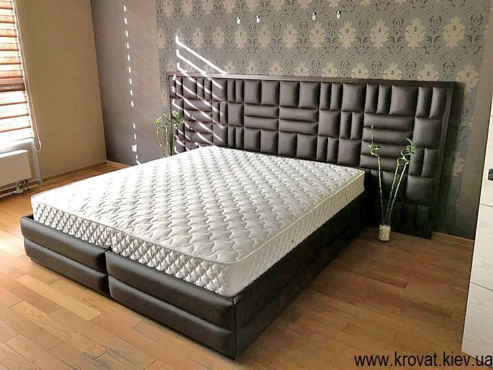 брендовые кровати на заказ