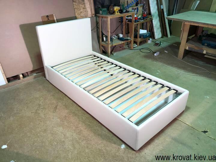 односпальные кровати с нишами