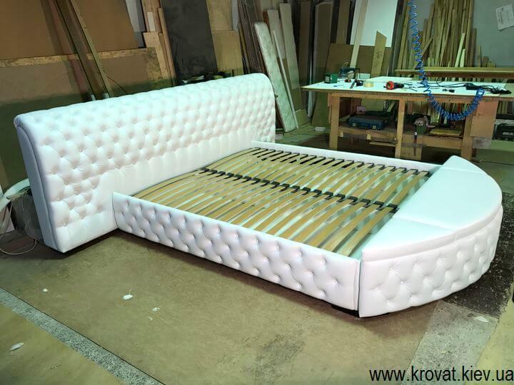 кровати с нишей на заказ
