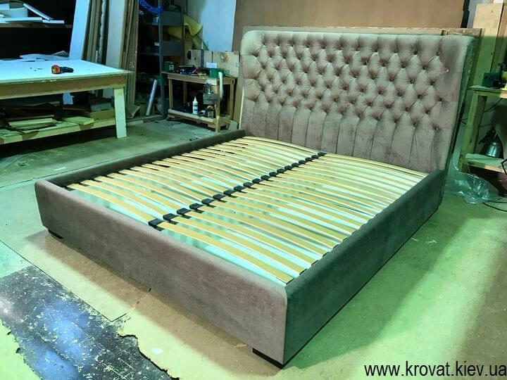 кровати с нишами от производителя
