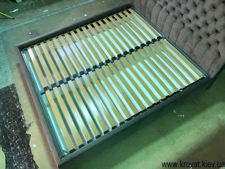 изготовление кроватей с нишами