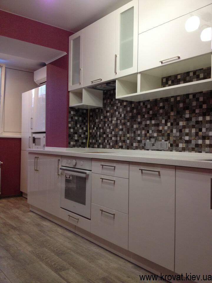 кухня покраска на заказ