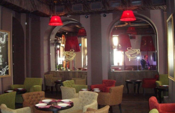 кресла для кафе Львов